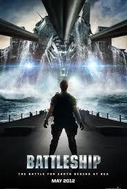 Crítica de #Battleship recién salida del horno.