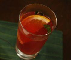 Cranberry Jeltzer