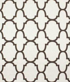 Portfolio Riad Clove Fabric $37.20