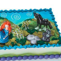 Brave Birthday Party