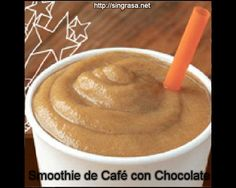 singrasa.net receta de smoothie de cafe con chocolate