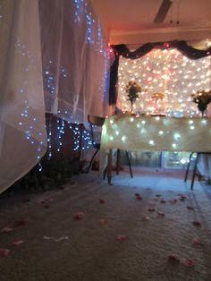 Gorgeous, Romantic Anniversary Ideas