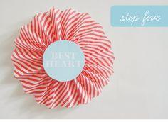 Rinse. Repeat.: how to: make award ribbons.
