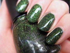 Winter Green <3