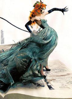 Vogue May 2008