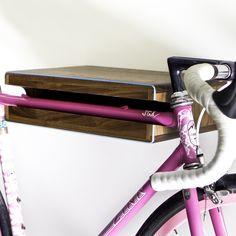 david rasmussen bike shelf