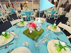 Image detail for -Preppy Golf Themed Baby Shower – Operation Shower — Celebrations ...