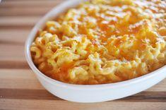 Mac & Cheese yum
