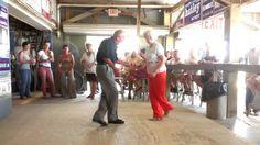 84 Year Old Couple Shagging at SOS 2012