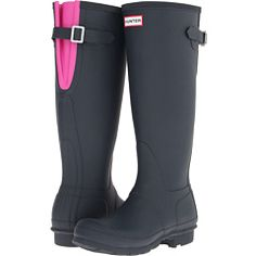 boot hunter, hunter adjust, adjust well, hunter origin, style, origin adjust, adjust navylipstick, boots, shoe boot