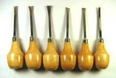 Wood Carving Tools Set For Beginners