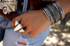 THe Navajo Cuff