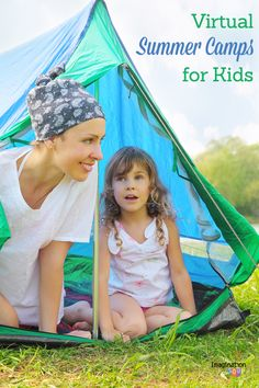 good to know! 5 Virtual Summer Camps for Kids (2014)