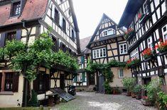 Gengenbach (Selva Negra, Alemania)