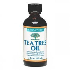 Tea tree oil  How-to treat: acne, athlete's foot, cold sores, toenail fungus, dandruff and well as cleaning in the home.