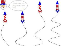 fourth of july crafts and activities for kids on pinterest 44 pins