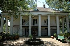 The Hermitage - Louisiana