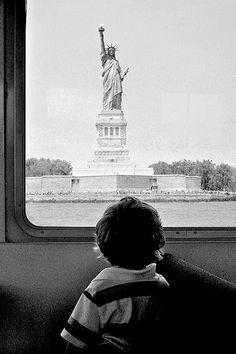 Hello Liberty!