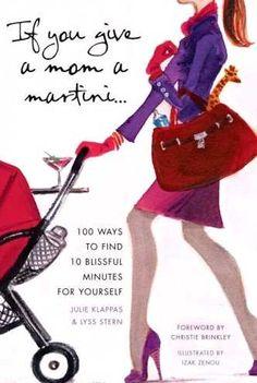 fun read for mommies!