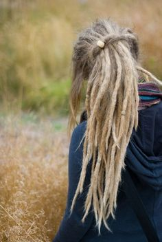 not clothes....but one day I will have this. after my parents are done supporting me and can't cut me off I will have dreads. all of them.