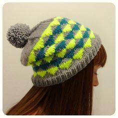 Ravelry: Aro Hat pattern by Shara Lambeth