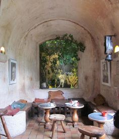 La Colombe d'Or / St