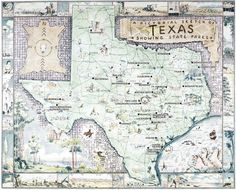 TPWD: Civilian Conservation Corps & Texas State Parks