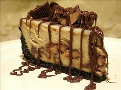 Cooking Recipes: Ruggles Reeses Peanut Butter Cup Cheesecake