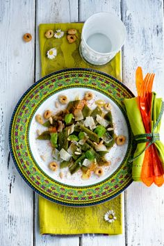Apron and Sneakers - Cooking & Traveling in Italy and Beyond: Snow Peas with Pecorino Cheese, Pine Nuts and Honey