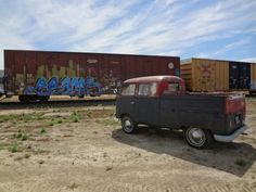 Sacramento California Railcar  Photo by Tony Trevino