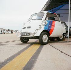 "BMW Isetta ""M"""