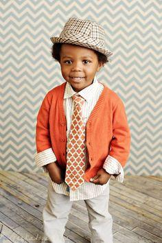 looking good! Amazing Kids Fashion