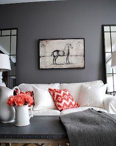 Gauntlet Gray Exterior 2015 Home Design Ideas