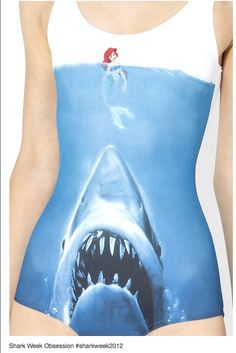 Shark Week ...