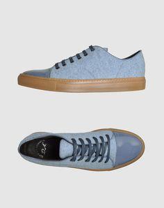 Fancy - D.A. DANIELE ALESSANDRINI Men - Footwear - Sneakers D.A. DANIELE ALESSANDRINI on YOOX United States