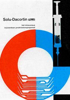 cover of a prospectus by Enzlo Röslo (1958)