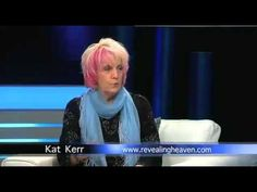 Kat Kerr with Patricia King Part 2 - Revealing Heaven / The Lord has repeatedly taken Kat Kerr up into heaven and you will hear her share her vivid encounters with Jesus!