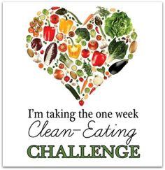 : clean eating ideas