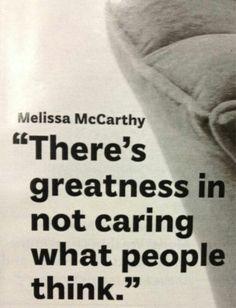 ♥Melissa McCarthy