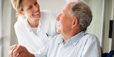 Finding a Nursing Home: What You Need to Know