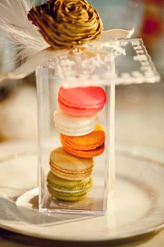 Macaroons anyone??