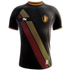 Belgium Away Kit for World Cup 2014 #worldcup #brazil2014 #belgium #soccer #football #BEL