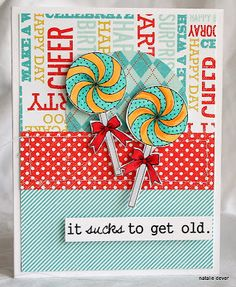 ippity by unity stamp company - stamp artist joslyn nielson - card created by unity design team member natalie dever
