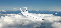 MIT & NASA Aircraft