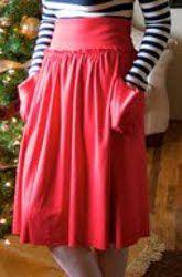 DIY skirts & dresses