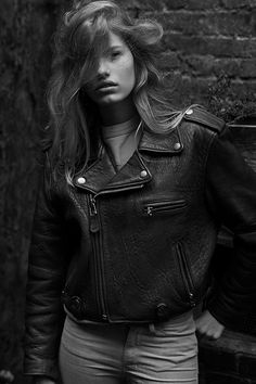 Olivia Greenfield @ Next Models by Scott Mac Donough