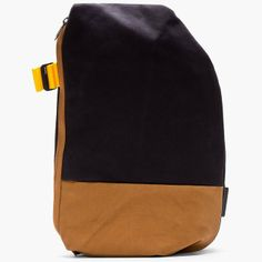 Twin Touch Isar Rucksack by Cote & Ciel