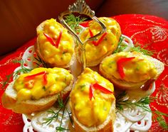 Surinaamse Eiersalade (populairste Surinaamse salade)