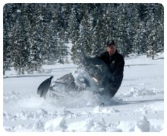 Winter Activities in Plumas County