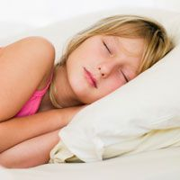 10 Tips to Get Kids on a Sleep Schedule - Family Health Center - EverydayHealth.com